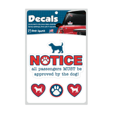 Notice All Passengers Must Be Approved Car Wi Baxterboo