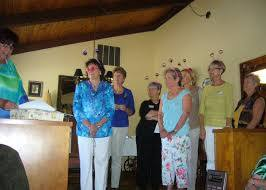 Installation of Officers |