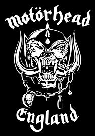 free motorhead logo png