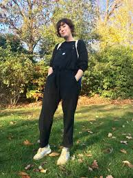 dungarees overall mens las uni