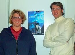 Aaron Harberts and Gretchen J. Berg Interview – Crashdown.com