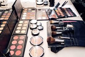 ausbildung zum make up artist alles
