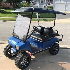 The Top 10 Golf Carts Of 2020 Golf Cart Tire Supply