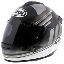 Arai Chaser X Fence Silver Free Uk Delivery