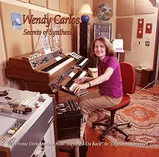 Wendy Carlos, Well-TempSynth