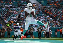 Miami Dolphins: Preston Williams Week 3 breakout candidate