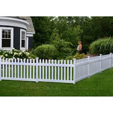 3 Ft H X 6 Ft W Newport Yard Fence Panel Backyard Fences Farmhouse Landscaping Classic Fence