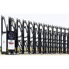 Retractable Fence Gate Global Sources