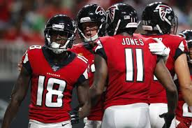 2020 NFL preview: The Falcons are ...