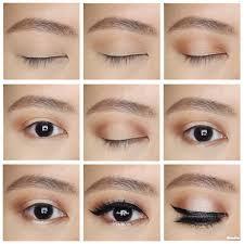 eye makeup for brown eyes natural look
