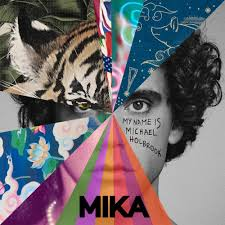 """Mika's """"My Name Is Michael Holbrook"""" is shaping up to be his best ..."""