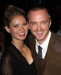 Aaron Paul and Lauren Parsekian: Engaged! - The Hollywood Gossip