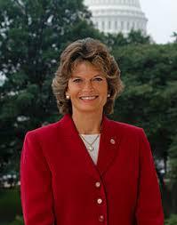 Lisa Murkowski - Wikipedia