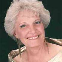Jeanie Smith Obituary - Visitation & Funeral Information