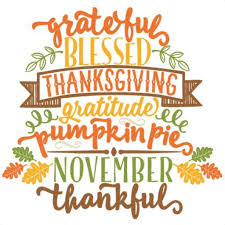 Image result for happy thanksgiveing clipart