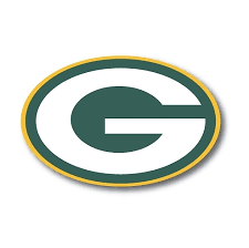 Green Bay Packers Vinyl Die Cut Decal 4 Sizes 1395
