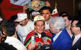 Superfight 4 - Julio Cesar Chavez Sr. vs. Meldrick Taylor - ESPN