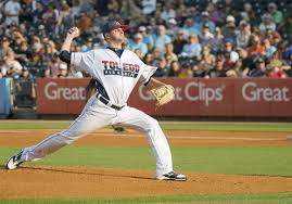 Well-traveled Jaye finds success with Mud Hens   Toledo Blade