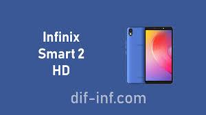 Infinix Smart 2 HD - price, Specs ...