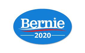 Stick It On Decals Bernie Sanders 2020 Car Decal Sticker Bumper Stickers Decals Magnets