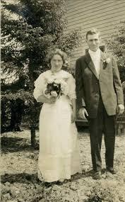 Effie Juanita Cook (Chord) (1897 - 1970) - Genealogy