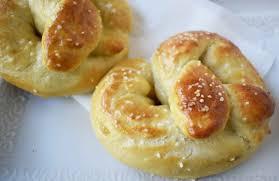 ery soft pretzels modern honey
