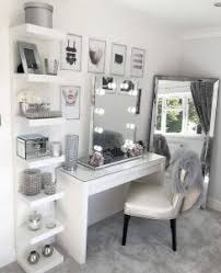 55 perfect makeup room ideas for