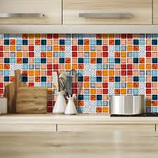 Ycz003 Color Home Tile Wall Decal Sticker 19pcs Sale Price Reviews Gearbest