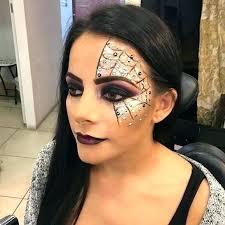 web eye makeup cat eye makeup
