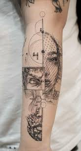 Excellent tattoos for girls are readily available on our site. Read more  and you will not be sorry you did. #… | Line work tattoo, Etching tattoo,  Body art tattoos