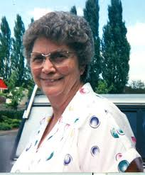 Share Obituary for Wanda Jones | Beaverton, OR