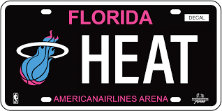 Miami Heat Florida Sports Foundation