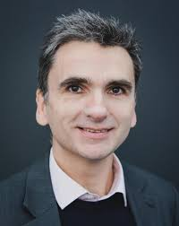 Adam Williamson, Commercial and customer analytics director, Jaguar Land  Rover