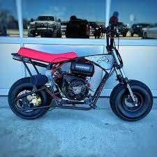 mini bike build se 4 mega moto 80