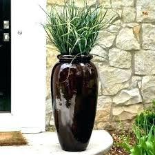 tall plant pots vikri co