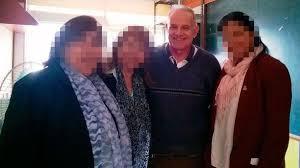 Los Maristas expulsan a Abel Pérez, el Joaquim Benítez de Chile