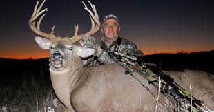 Q A David Blanton Realtree Outdoor Host And Executive Producer