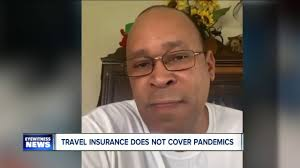 travel insurance does not cover a