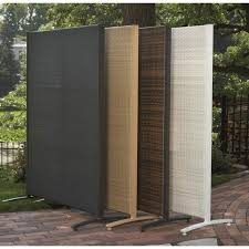 privacy screens for outdoor patio