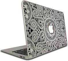 Amazon Com Victorystore Electronic Device Cover Vinyl Skin Cover Compatible With Macbook Pro 15 Inch Vinyl Removable Skin Lac Home Audio Theater