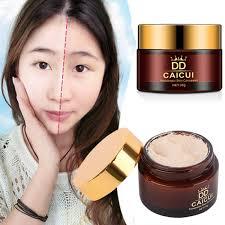 dd cream makeup