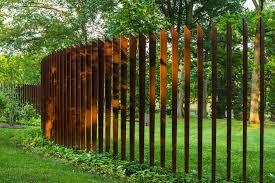 Creative Fence Ideas Fence Styles Diy Vertical Garden