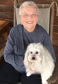Obituary of Geraldine Smith Kirk | Pugh Funeral Home serving Ashebo...