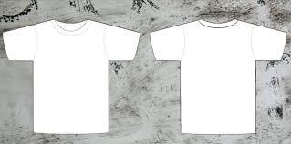 shirt photo template bodum