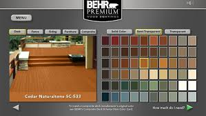 Behr Process Corporation Introduces New Exterior Wood Care Centre To Improve And Simplify The Diy Wood Care Experience Behr Paint Company