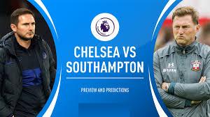 Chelsea vs Southampton Live Stream ...