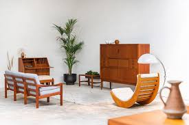 Contemporary Furniture Design - History And Influences