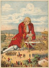 es from gulliver s travels