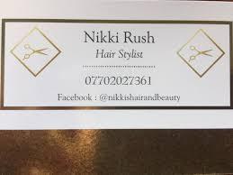 Nikkis hairdressing - Reviews   Facebook