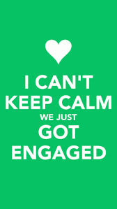funny engagement sayings kappit